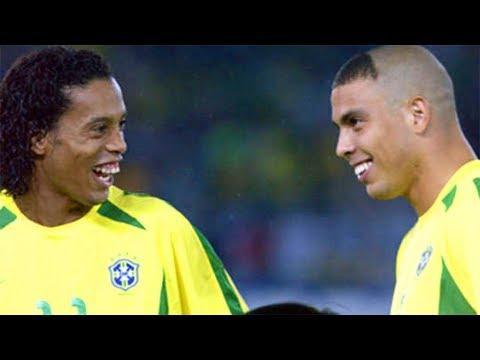 Xxx Mp4 Ronaldinho And Ronaldo Making History Against Germany 3gp Sex
