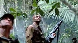 Depredador 1987 Películas completa en español Audio Latino   getFilme