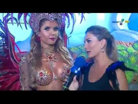 Cláudia Colucci Cacau Ex BBB
