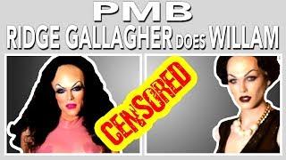 PMB w/ Ridge Gallagher & WILLAM [CENSORED]