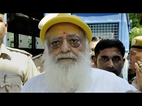 Asaram Bapu's entourage create ruckus on-board Jet Airways flight | Oneindia News