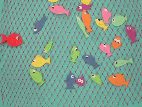 4. der fisch der nichts ahnte