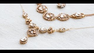 Best Necklace Design for New fashion 2017 | Bridal Collection Necklace || Fashion Parlour