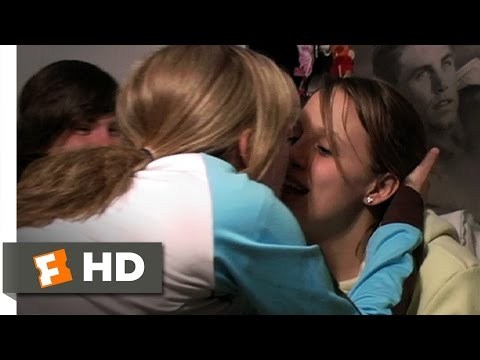 American Teen (4/9) Movie CLIP - Spin the Bottle (2008) HD