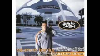 Steve Loria - Bang The Drum