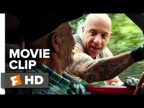 Xxx Mp4 XXx Return Of Xander Cage Movie Clip Skateboarding 2017 Vin Diesel Movie 3gp Sex