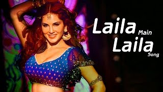 Laila Main Laila Raees VIDEO SONG ft Sunny Leone, Shahrukh Khan RELEASES
