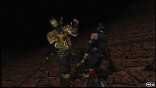Mortal Kombat Deception All Fatalities