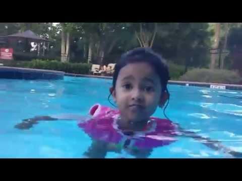 Swim session-2