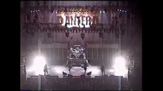 PANTERA - Live in Minneapolis 02.20.2001 - High Quality - Full Concert