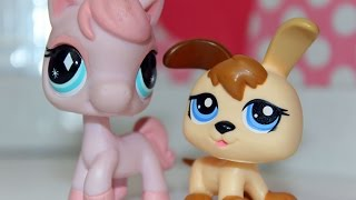 LPS Love Doctor 101 S2 Episode 2: Blind Dates