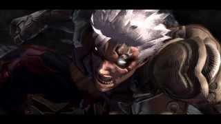 Asura's Wrath Full Ryu & Akuma Episodes