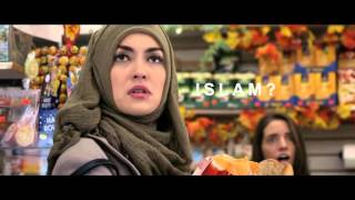 Bulan Terbelah Di Langit Amerika -  Official Trailer (2015)