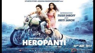 Heropanti full movie in HD