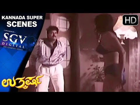 Xxx Mp4 Devaraj Chases A Girl In Swimwear Uthakrasha Movie Kannada Scenes Love Scenes 3gp Sex