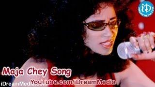 Maja Chey Song - Party Movie Songs - Allari Naresh - Shashank - Madhu Sharma