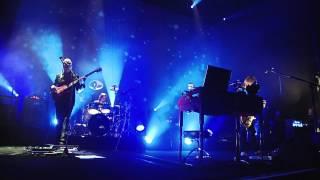 Steven Wilson - Luminol (from the Get All You Deserve Blu-Ray & DVD)