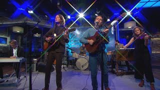 "Saturday Sessions: The Milk Carton Kids perform ""Mourning In America"""
