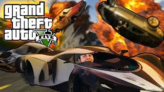 GTA 5 -  IT IS TIME FOR A MAKEOVER (GTA 5 PC Online Funny Moments)