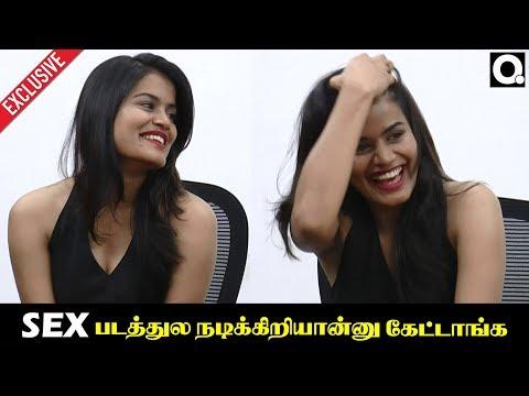 Xxx Mp4 SEX படத்துல நடிக்கிறியான்னு கேட்டாங்க Actress Riyamikka Exclusive Interview 3gp Sex
