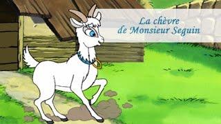 La chèvre de Monsieur Seguin - Les contes de notre enfance HD