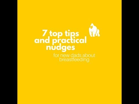 Xxx Mp4 Breastfeeding 7 Top Tips For Dads 3gp Sex