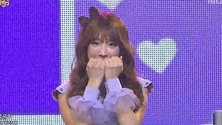 Two X - Ring Ma Bell, 투엑스 - 링마벨, Music Core 20130223