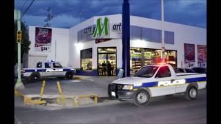 Vendían Carne Humana en ''Carne Mart'' de Ciudad Juárez Chihuahua