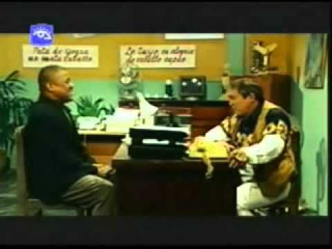 Antolín El Pichón No Quiero Llanto
