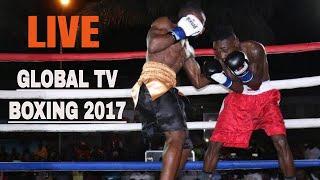 FULL VIDEO; Mapambano Ngumi za Global TV - Ubingwa wa Afrika Mashariki na Kati, Tanzania Bingwa