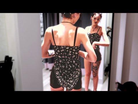 Xxx Mp4 Sexy Outfits Für Den Sommer Shopping Vlog 3gp Sex
