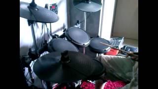 Korn Never Never (Drum Cover)
