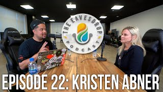 Kristen Abner | Mom Of OpTic Scump | The Eavesdrop Podcast Ep. 22