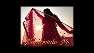 Nainowale ne | Padmaavat | Dance | Choreography by Priyanka Goel