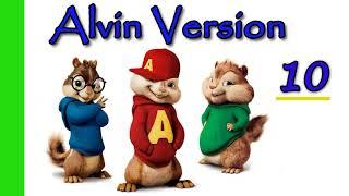 Sumihiri Pane (Alvin version)