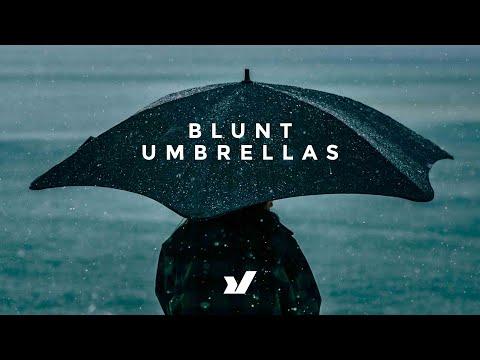 The World s Strongest Umbrellas The Blunt Umbrella Range