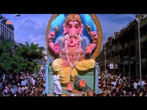 Murti Ganesh Ki: By Kishore kumar - Takkar (1980) [Ganesha Chaturthi Special] With Lyrics