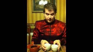How to prepare Jepanese Tea