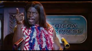 Idiocracy - President Camacho (german / deutsch)
