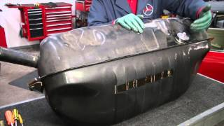 Troubleshooting Fuel Smells and Related Fuel Tank Problems w/ Kent Bergsma