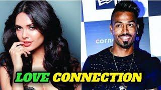 Latest Bollywood News l Hardik Pandya Dating Esha Gupta