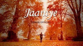 Shaan - Jaaniye   Official Music Video