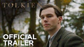 TOLKIEN   Trailer 2   FOX Searchlight