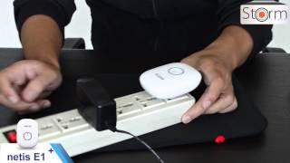 วิธีการติดตั้ง Router Access point  Netis E1+ ขยายสัญญาณ WIFI แบบ ง่ายที่สุด