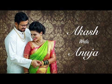 Xxx Mp4 Aakash Amp Anuja Wedding Highlight One By Two Wedding Films 3gp Sex