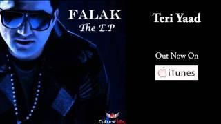 Teri Yaad - Falak The EP