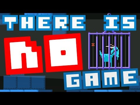 THERE IS NO GAME .