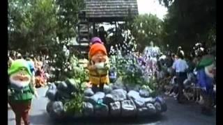 Disney Charecter Hit Parade