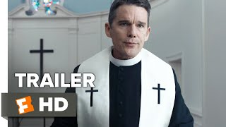 First Reformed Trailer #1   Movieclips Trailers