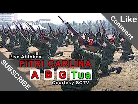 FITRI CARLINA [ABG Tua] Live At Inbox (10-10-2014) Courtesy SCTV Mp3